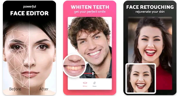 Face Cleaner App Download