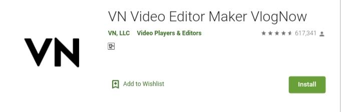 फोटो से वीडियो बनाने वाला ऐप्स