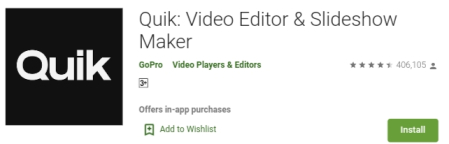 वीडियो स्टेटस बनाने वाला ऐप्स