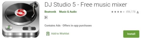 Dj mix Banane Wala Apps Download
