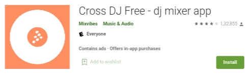 Dj Mixing Apps